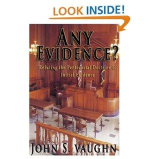 Any Evidence?