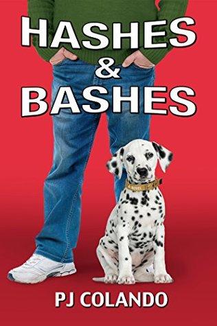Hashes & Bashes (Jackie & Steve #2)