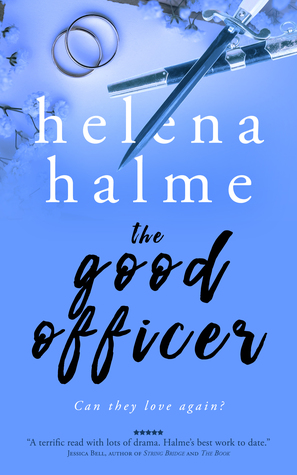 The Good Officer by Helena Halme
