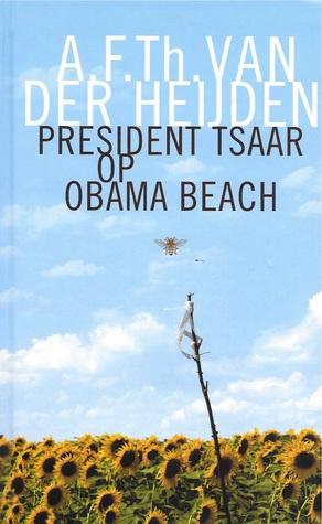 President Tsaar op Obama Beach