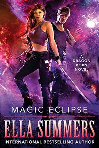 Magic Eclipse Dragon Born Shadow World 1 By Ella Summers