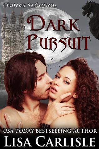 Dark Pursuit (Chateau Seductions)