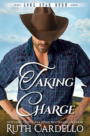 Taking Charge(Lone Star Burn 4)