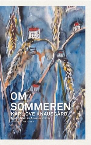 Om sommeren by Karl Ove Knausgård