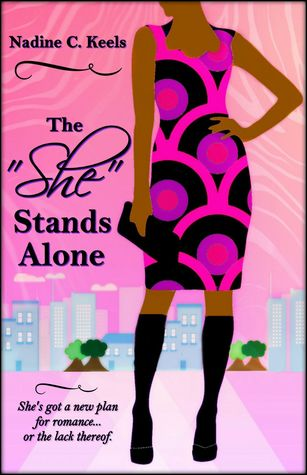 the-she-stands-alone