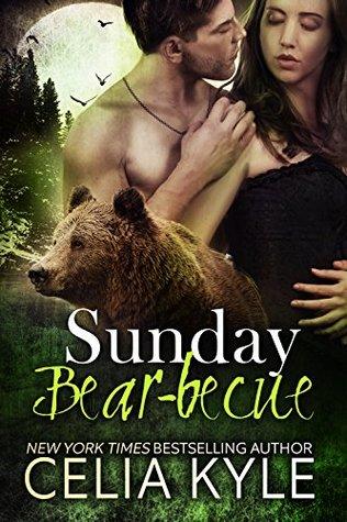 Review: Sunday Bear-becue by Celia Kyle (@mlsimmons, @celiakyle)