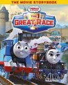 Thomas & Friends: The Great Race Movie Storybook (Thomas & Friends Film Tie in)