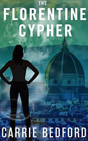 The Florentine Cypher (Kate Benedict #3)