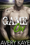 Game On by Avery Kaye