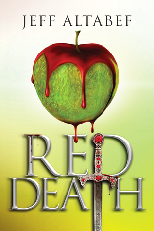 Red Death Book Cover