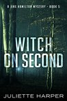 Witch on Second (Jinx Hamilton Mystery #5)