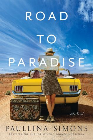 Road To Paradise by Paullina Simons 34c67515aa4