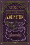 Korte verhalen van Zweinstein by J.K. Rowling