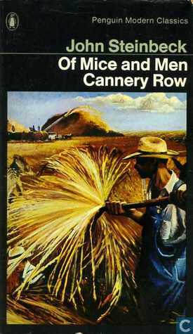 the underlying themes in cannery row by john steinbeck Incannery row, john steinbeck depicts the precarious survival of a heterogeneous human community in the cannery section of monterey, california.