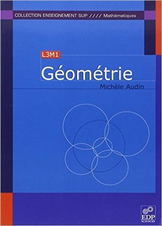 geometry audin michele