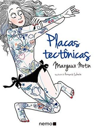 Placas tectônicas by Margaux Motin