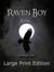 Raven Boy (Raven Boy Saga # 1)
