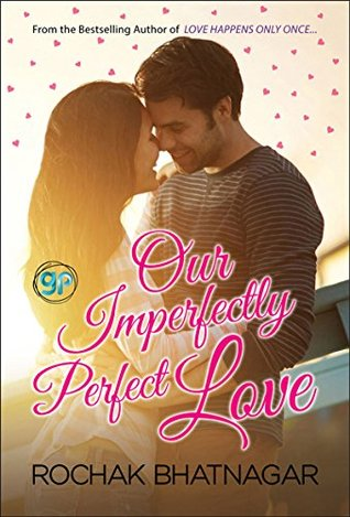 Our Imperfectly Perfect Love (ebook)