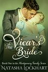 The Vicar's Bride (The Montgomery Family #1)