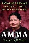 Amma by Vaasanthi