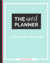 The Novel Planner: A Daily ...