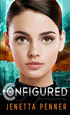 Configured (Configured #1)