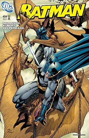Batman (1940-) #656