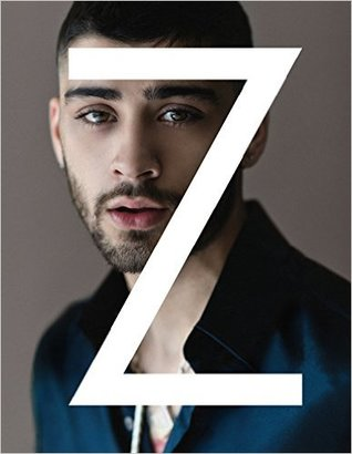 Zayn: The Official Autobiography thumbnail