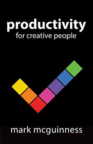 productivity for creative people-marketing and creativity books-www.ifiweremarketing.com