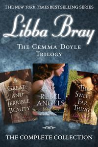 The Gemma Doyle Trilogy (Gemma Doyle, #1-3)