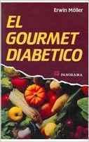 El gourmet diabetico/ The Diabetic Gourmet