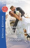 A Wedding Worth Waiting For (Proposals in Paradise #1)