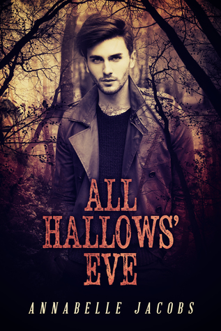 Book Review: All Hallows' Eve by Annabelle Jacobs