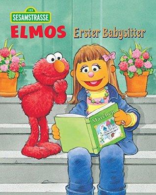 Elmos Erster Babysitter