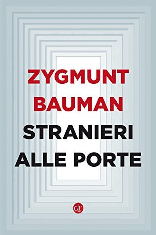 Strangers at our door by zygmunt bauman fandeluxe Choice Image