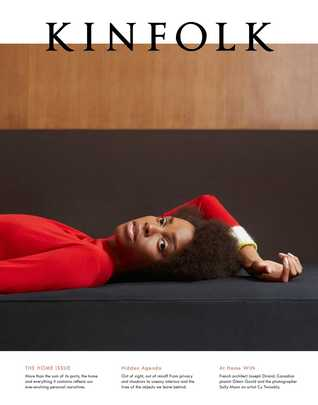 Kinfolk Volume 21: The Home Issue