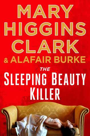 The Sleeping Beauty Killer (Under Suspicion, #4)