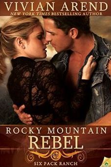 Rocky Mountain Rebel(Six Pack Ranch 5)