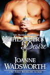 Highlander's Desire (The Matheson Brothers, #1)