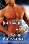 Highlander's Kiss (Clan Matheson, #1)