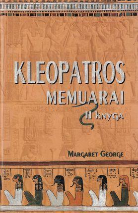 Kleopatros memuarai II