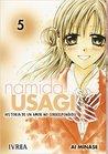 Namida Usagi, Historia de un amor no correspondido 5 by Ai Minase