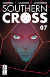 Southern Cross #7 by Becky Cloonan