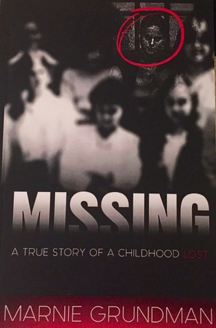 Missing A True Story Of A Childhood Lost (ePUB)
