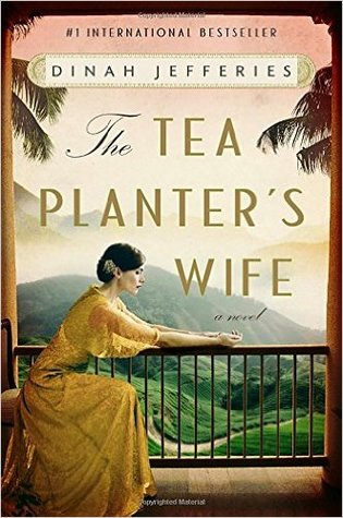 The Tea Planters Wife
