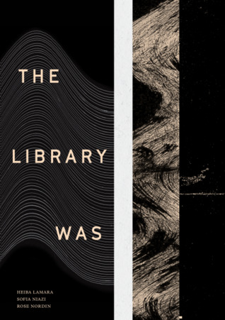 The Library Was