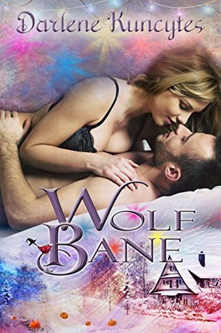 Wolf Bane (The Anthology Novella Series Book 3)