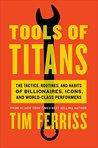 Tools of Titans: ...