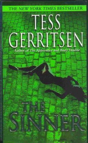 The Sinner by Tess Gerritsen