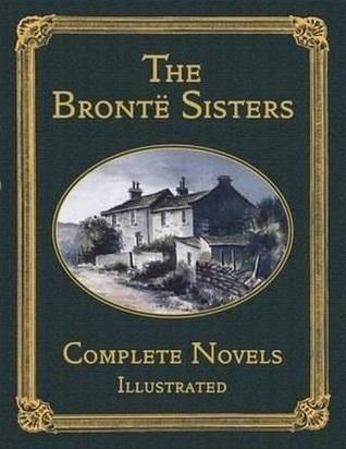 The Brontë Sisters by Anne Brontë